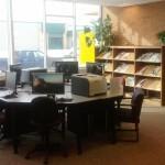 Adult computer center